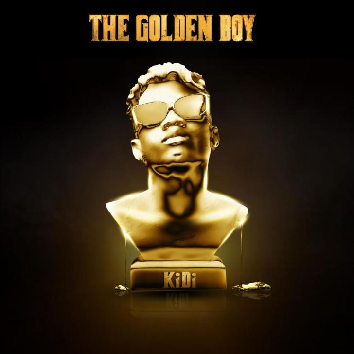 KiDi – Golden Boy