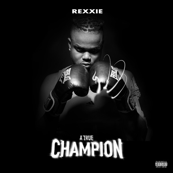Rexxie – Frenemies ft. Oxlade