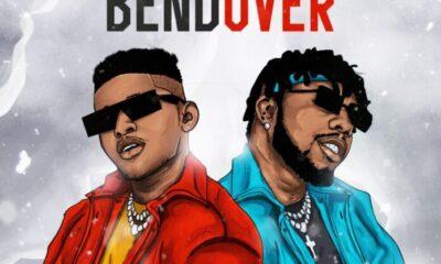 King Thona – Bend Over ft. DanDizzy