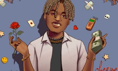 Cheque – Call Me Baby