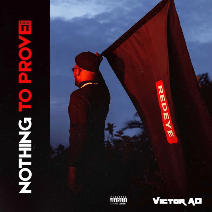 Victor AD – Black ft. Mr Eazi