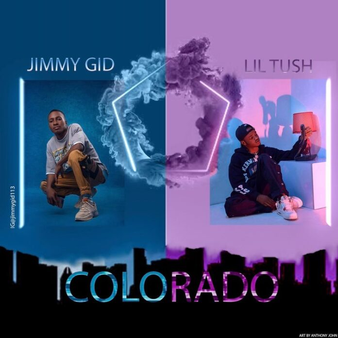 Jimmygid – Colorado ft. Lil Tush