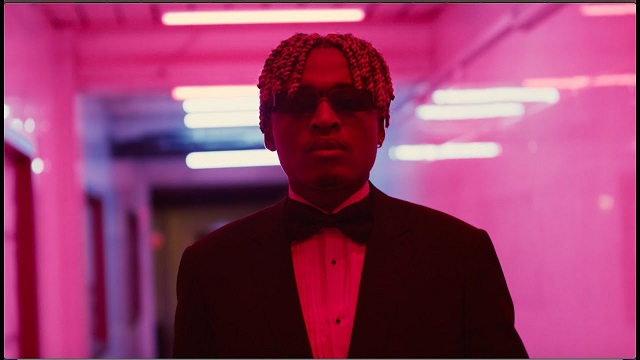 [Video] Cheque – Call Me Baby