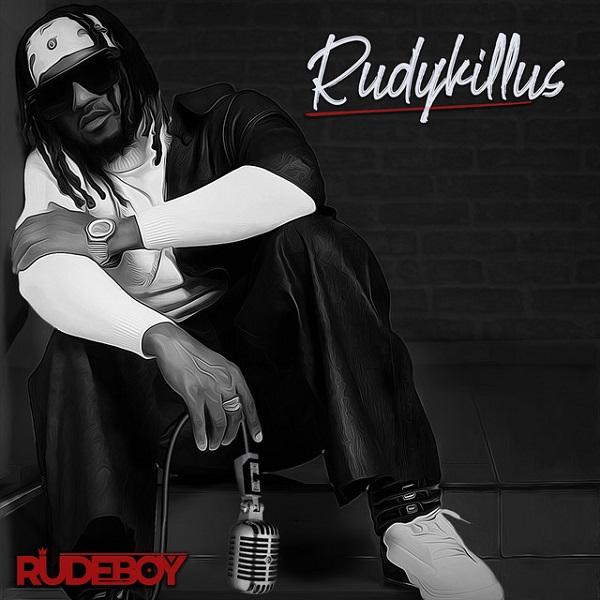 Rudeboy – Ego Nekwu
