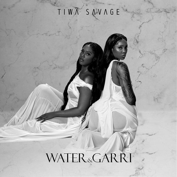 [EP] Tiwa Savage – Water and Garri