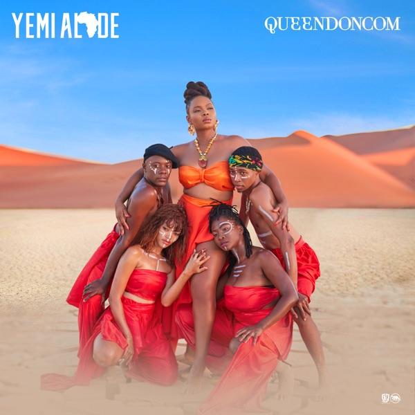 [EP] Yemi Alade – Queendoncom