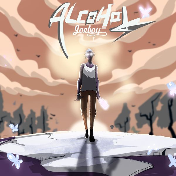 Joeboy – Alcohol (Instrumental)
