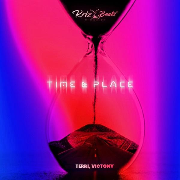 Krizbeatz – Time And Place ft. Terri, Victony
