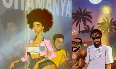 Phenom – Shamanya ft. Olamide, Phyno
