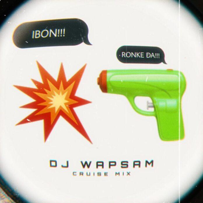 DJ Wapsam – Ibon