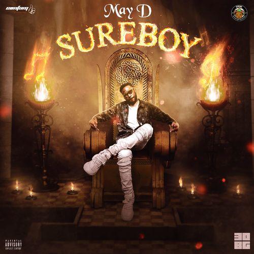May D – Sureboy