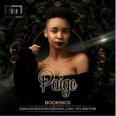 Sdala B, Paige – Ghanama (Zulu Version)