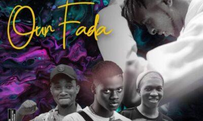 Valen Pizzle – Our Fada ft. Swadolie, Thadex, Oba P